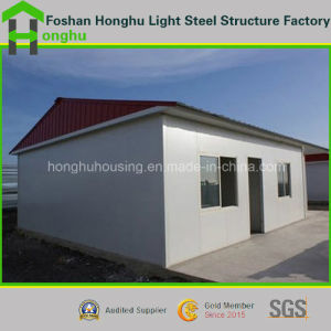 High Quality Mobile House Ready Made House Manufacturer pictures & photos