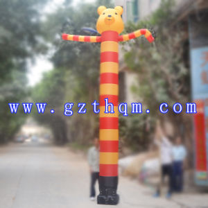 Winnie Outdoor Advertising Inflatable Dancer/Inflatable Sky Dancer pictures & photos