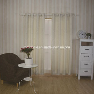 2016 Ready Made Embroidery Like New Pattern Window Curtain pictures & photos