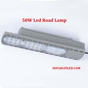 50W LED Light for Road Way Luminaire (LPILED-ST-LW50) pictures & photos