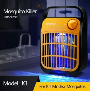 2015new Model Mosquito Killer for Indoor Insect Trap High Efficiency LED Mosquito Lamp pictures & photos