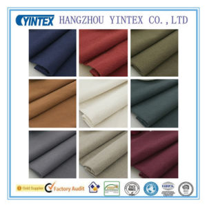 Yintex Hot Sale Soft Luxury Smooth Fabric pictures & photos