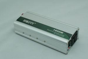 DC12V to AC110V 1800W High Quality Good Price Power Inverter