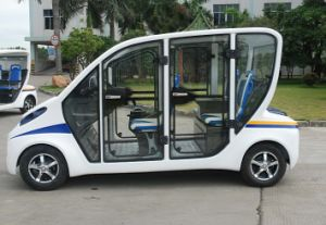 2 Seats Small Electric Cars for Sale pictures & photos