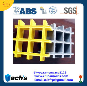 Glass Fiber Reinforced Plastic Grille pictures & photos
