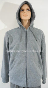 Sport Custom Sweater with Pocket Advertising Printed Hoodies/Hoody for Men pictures & photos