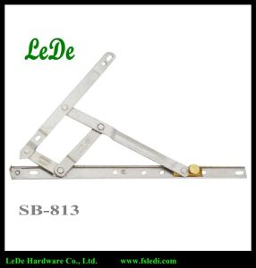 Reasonable Price for SUS 304 Stainless Steel Window Hinge pictures & photos