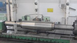 ISO Non-Standard SAE4140 Heavy Duty Forging Shaft pictures & photos