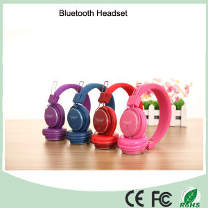 FM and If Function MP3 Music Stereo Headphone Bluetooth (BT-8810S) pictures & photos