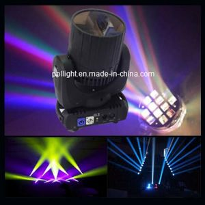 12PCS 10W 4in1 LED Beam Moving Head Light