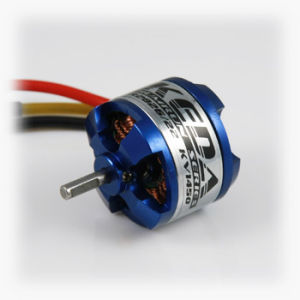 Tr2826 Permanent Magnetic Outrunner Brushless Motors pictures & photos