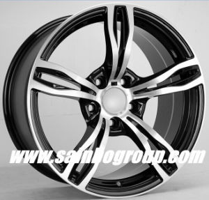 F665030 Alloy Replica Wheel Rim for BMW pictures & photos