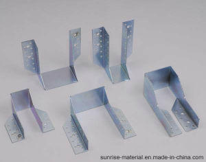 Aluminum Profile for Punching Process pictures & photos