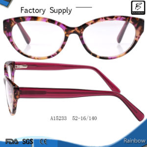 stylish frames for spectacles  China Fashion Shape Stylish Spectacle Frame for Young Girls ...