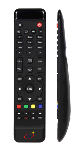STB DVB TV Set Top Box Remote Control TV-Remote-Control-DVB-Remote-Control Remote-Control-2-4G-Remote-Control pictures & photos