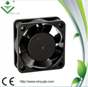 40*40*15 40mm 4cm 12V PWM Controlled Mini DC Cooling Fan pictures & photos