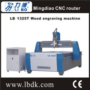 China 3D Stone Carving CNC Routers Lb-1325