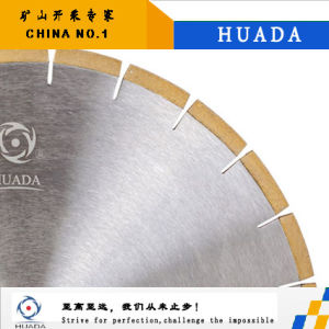 High Quality Diamond Saw Blades for Granite and Marble Cutting, Construction Tools pictures & photos