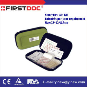Portable First Aid Kit, First Aid Kit pictures & photos