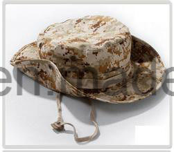 Camouflage Cotton Baseball Bucket Cap/Hat, Floppy Hat pictures & photos