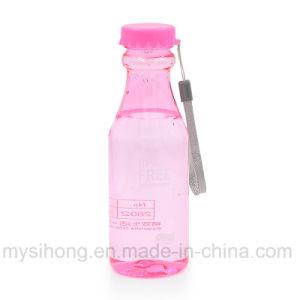Promotional BPA Free Air-Tight Plastic Water Bottle Soda Bottle