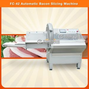 FC-42 Meat Slicing Machine, Big Row Slicer Machine pictures & photos