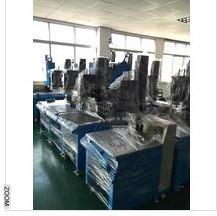 Ultrasonic Welding Machine for Filter Element, Ce Approved pictures & photos