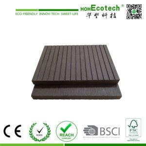 WPC Thick Decorative Decking Board for The Wall pictures & photos
