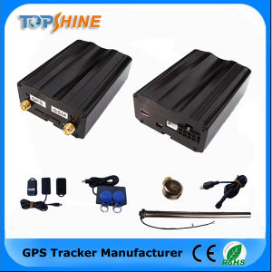 Mini GPS Stable Vehicle Tracker with Sos Button (VT200) pictures & photos