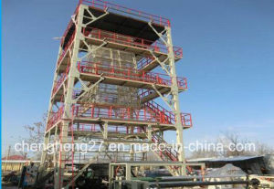 Chengheng Mulching Film Blowing Machine pictures & photos