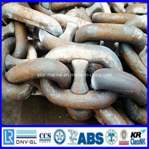 Marine Stud Link Anchor Chain From 12.5mm-160mm Grade 2 & Grade 3 pictures & photos