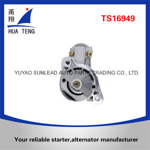 12V 1.2kw Auto Starter for Montero Motor (Lester: 17775) pictures & photos