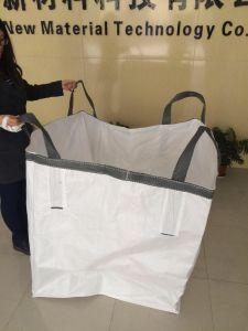 1.0 Ton Bulk Big Bag for Sand pictures & photos