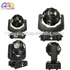 Moving Head Disco Light 12*12W 4in1 LED Football Light pictures & photos