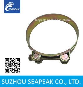 Heavy Duty Bolt Clamp pictures & photos