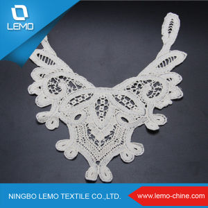 Factory Direct Made Ladies Collar Lace pictures & photos