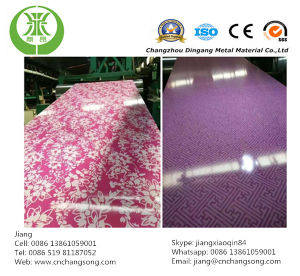 PPGL -Color Coated Alumzinc Coated Steel Coil pictures & photos