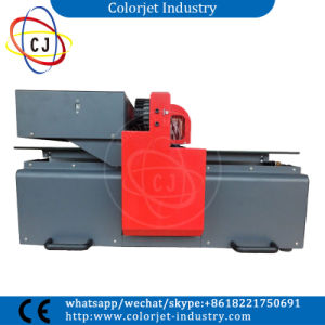 UV with High Speed and Resolution for Mobile Phone Case Printing Machine UV Flatbed Printer pictures & photos