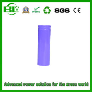 Low Price 14430 Battery Li-ion Battery 3.7V 600mAh High Power pictures & photos