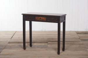 of Primitive Simplicity and Clever Side Table Antique Furniture pictures & photos