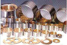 High Quality Trunnion Bushing for Truck pictures & photos