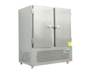 Blast Freezer for Pastry Doungh/Commercial Deep Freezer Ce Restaurant 005 pictures & photos