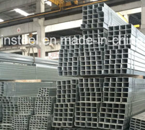 Furniture Using Square Galvanized Steel Pipe pictures & photos