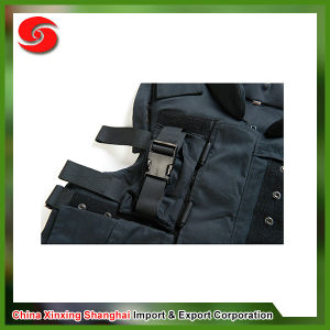 Reliable Ballistic Performance Military Style Bulletproof External Vest pictures & photos