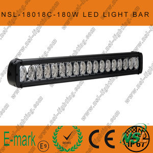 30inch CREE 180W Offroad Working Light Bar LED Work Light Bar pictures & photos