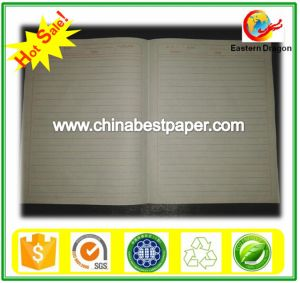 55g Book Paper for Colour Offset Printing pictures & photos