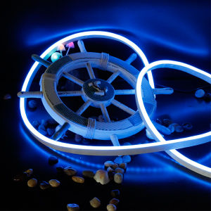 SMD5050 RGB Neon Flex with Different Colors pictures & photos