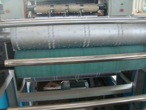 High Speed V Folding Face Paper Machine, Face Paper Machine Equipment pictures & photos