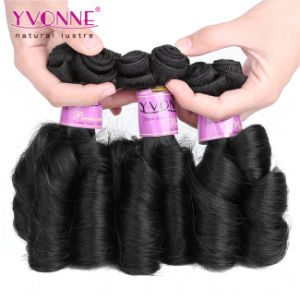 Best Quality Fumi Virgin Remy Human Hair Weft pictures & photos