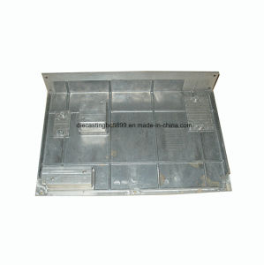 Small MOQ Base Station Good Die Casting Parts pictures & photos